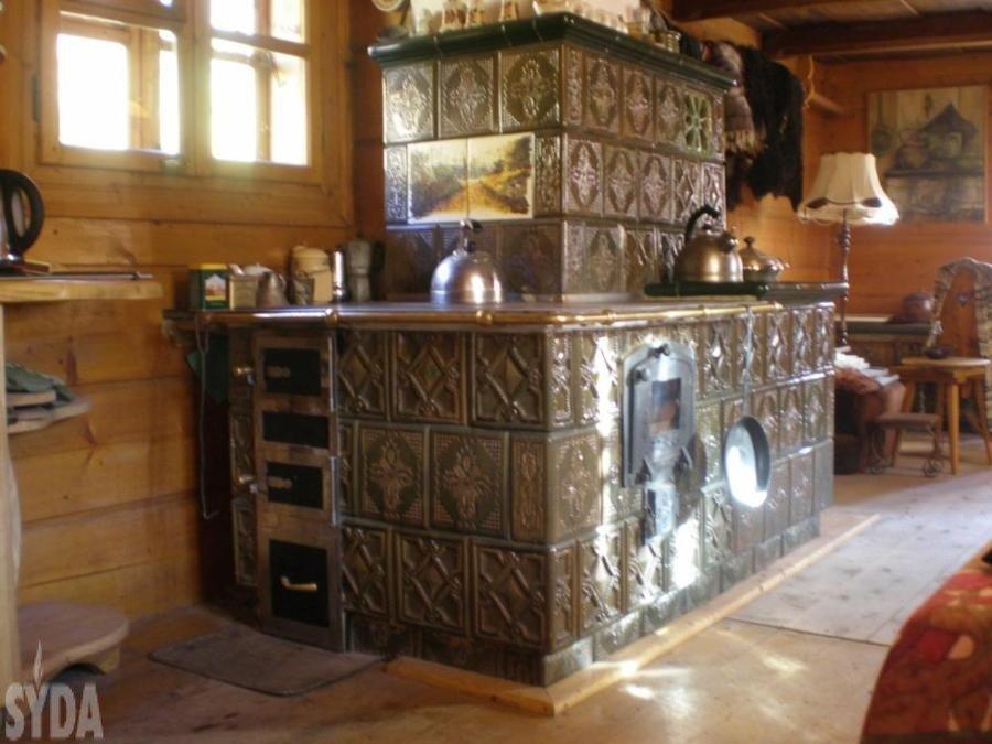 SYDA  Piece kuchenne